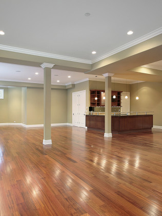 Basement Additions in Crystal Lake IL