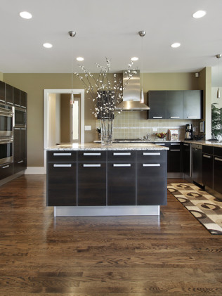 Kitchen Remodeling in Crystal Lake IL