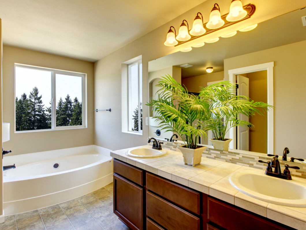 Bathroom Design in Crystal Lake IL