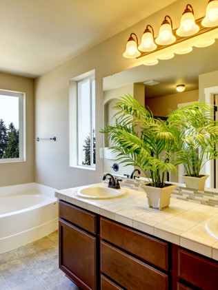 Bathroom Remodeling in Crystal Lake IL